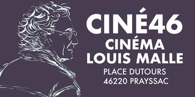 Prayssac - Cinéma Louis Malle VAD